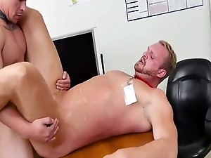 Gay sex old fashioned s videos and oral bad boys First day at work