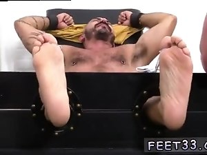 Gay couples with hairy chests and legs Alessio Revenge Tickled