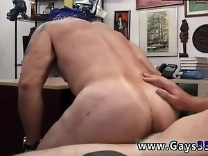 Best gay anal sex movieture Snitches get Anal Banged
