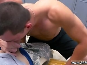 Sex old men gay movie Extra Training for the Newbies