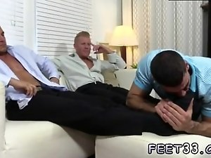 Hot stories of funen gay boys sex first time Ricky Worships Johnny &
