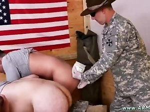 Gay porn naked sports and black bear movie Yes Drill Sergeant!