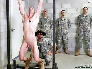 Military physicals caught on camera gay Good Anal Training