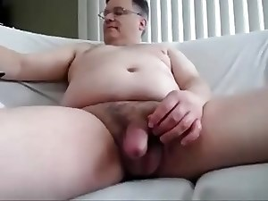 Cum for me daddy