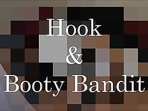Raw Freaks: Hook & Booty Bandit