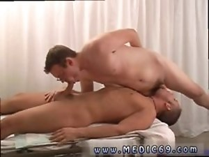 Cumshots when doctor exam and nude young boy physical gay