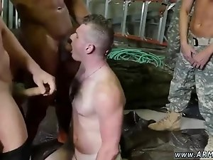 Gay porn in the military first time Fight Club