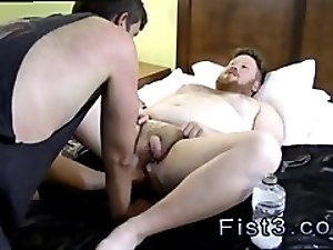 Fisting gay models and young males stories Sky Works Brock's Hole with