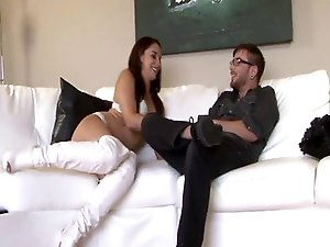 Reality stepdaughter fuck