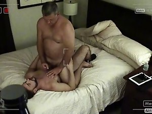 Personal Trainer Takes It To Next Level Sucking Cock