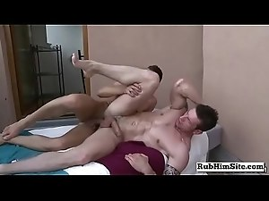 RubHim - Gay Rubbing And Interracial Bareback Hardcore Sex - www.RubHimSite.com 05
