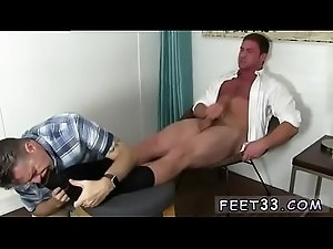 Boy locker room underwear gay porn first time Connor Gets Off Twice