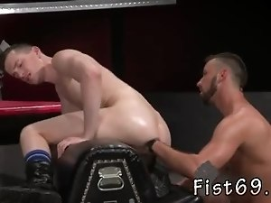 Porn movietures of fisting while jerking and young muscle gay first time