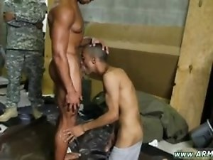 Army men sniffing socks gay first time Fight Club